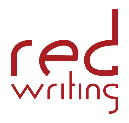 Red Writing